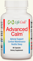 Advanced Calm