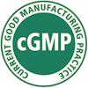 cGMP Certified