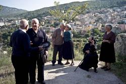 Italian Centenarians