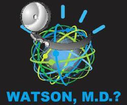 Watson Super Computer doctor