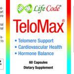 Telomax Label