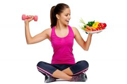 Nutrition Has More Impact On Bone Strength Than Exercise
