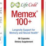 LifeCode Memex 100 Pus Label 580 102018