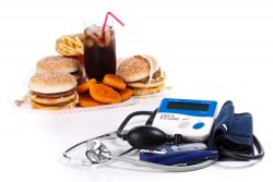 diet and blood pressure