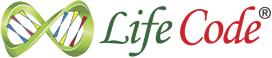 Life Code logo