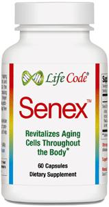 Senex bottle