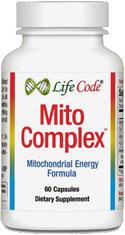 Mitochondria Energy Complex