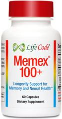 Memex 100+ Bottle